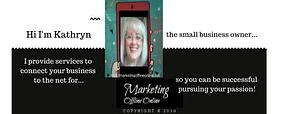 marketing offline online net Kathryn