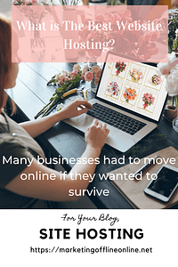 Businesses move online