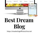 Best Dream Blog
