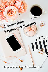 Wonderfelle Stylestock Society
