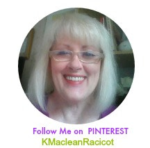 KMacleanRacicot on Pinterest