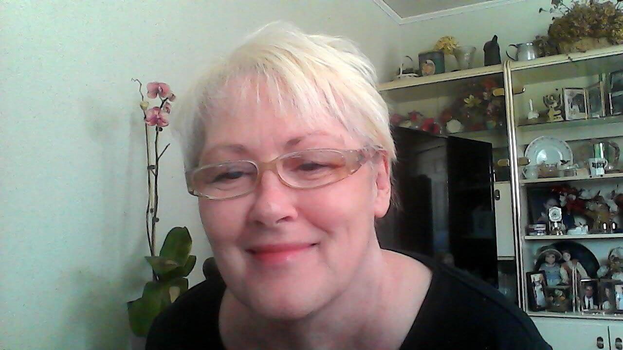 Kathryn Ruth Maclean