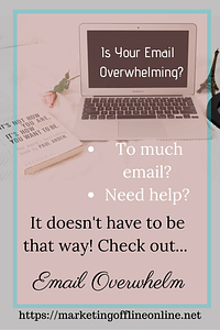 Email overwhelm