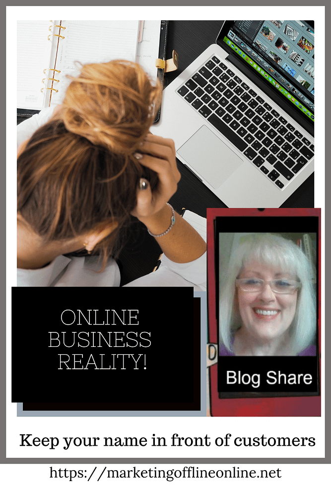 Business Reality Course