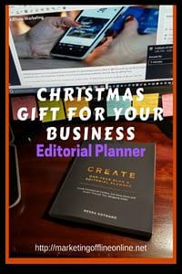 Editorial Planner