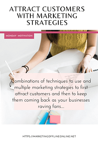 Attract Customers