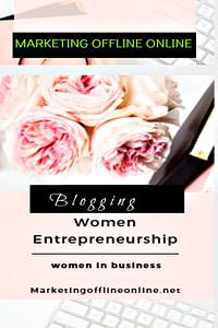 Women Etrepreneurship