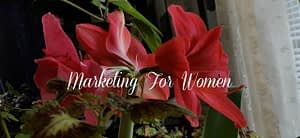 Marketing for Women