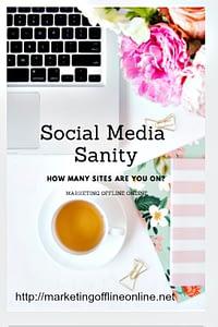 Social Media Sanity