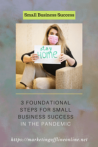 Get Small Business Success