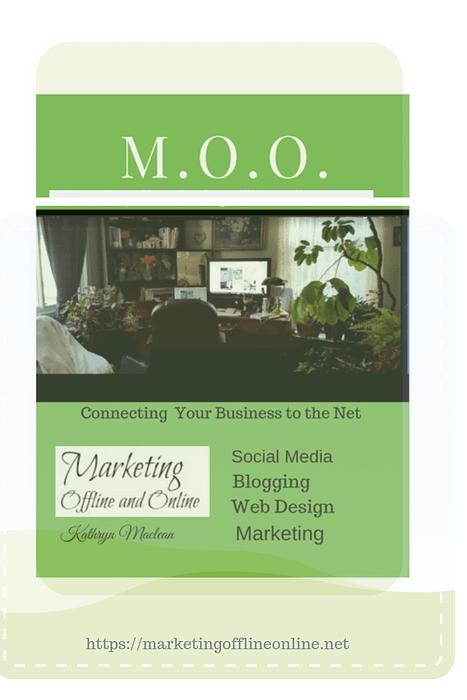 Main site marketingofflineonline.net Moo