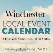 Winchester Local Events
